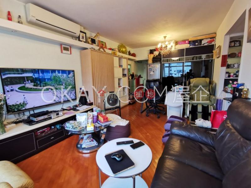 香港搵樓|租樓|二手盤|買樓| 搵地 | 住宅出售樓盤2房1廁,連車位威景臺A座出售單位