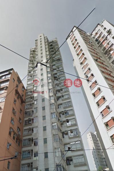 Win Tack Building (Win Tack Building) Sai Wan Ho|搵地(OneDay)(1)