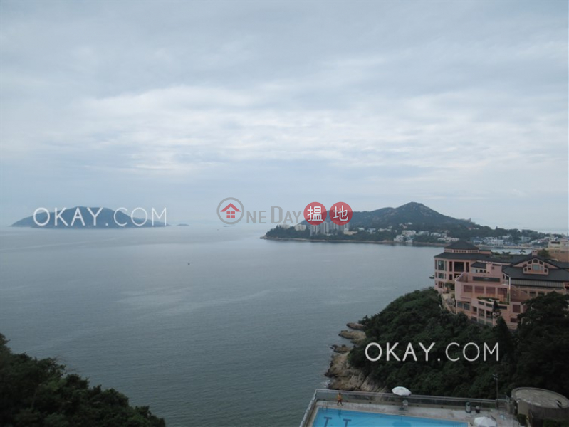 Unique 3 bedroom with sea views, balcony | Rental, 38 Tai Tam Road | Southern District Hong Kong, Rental HK$ 65,000/ month
