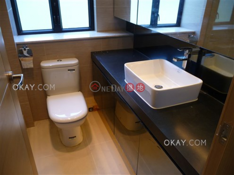 Property Search Hong Kong | OneDay | Residential Rental Listings | Rare penthouse with sea views, balcony | Rental