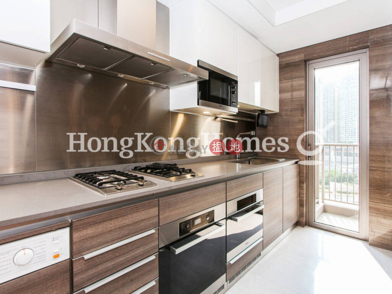 HK$ 30M The Waterfront Phase 1 Tower 1 Yau Tsim Mong 3 Bedroom Family Unit at The Waterfront Phase 1 Tower 1   For Sale