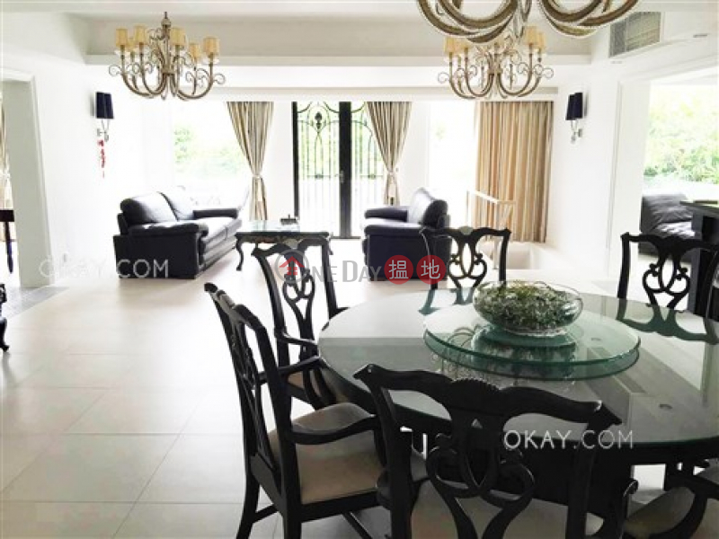Beautiful house with rooftop & balcony | For Sale, 330 Hang Hau Road | Sai Kung | Hong Kong, Sales | HK$ 80M