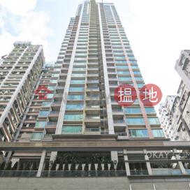 Popular 1 bedroom on high floor with balcony | Rental|York Place(York Place)Rental Listings (OKAY-R70631)_3
