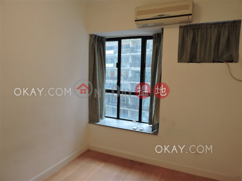 Rare 3 bedroom with parking | For Sale|Western DistrictElegant Terrace Tower 1(Elegant Terrace Tower 1)Sales Listings (OKAY-S83682)_0