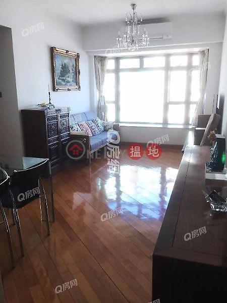 HK$ 1,398萬-半島豪庭1座九龍城名牌發展商,實用靚則,景觀開揚《半島豪庭1座買賣盤》