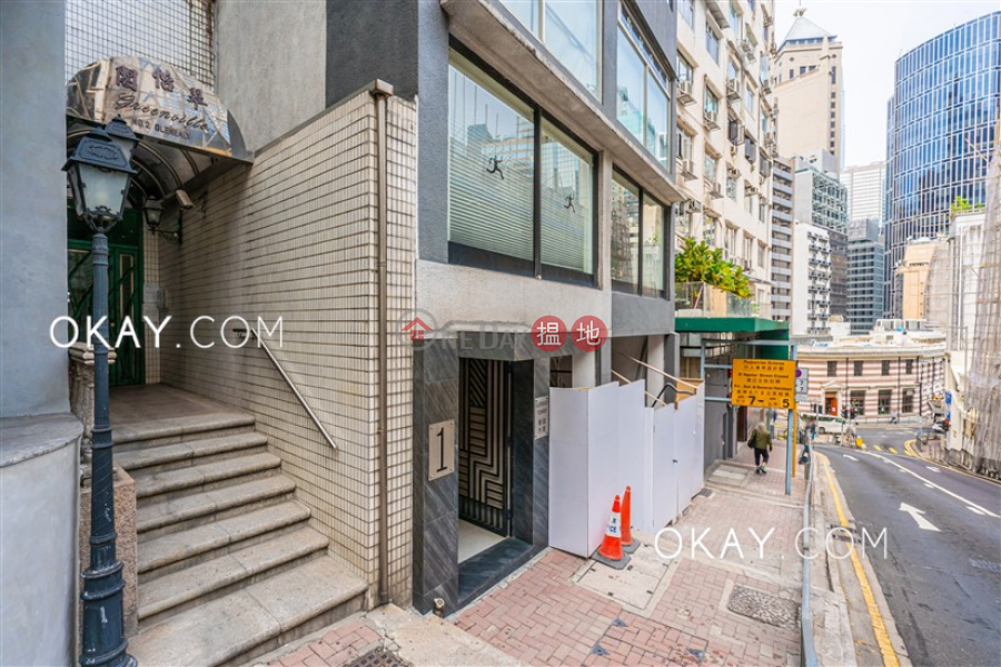 Property Search Hong Kong | OneDay | Residential Rental Listings, Stylish 2 bedroom in Central | Rental