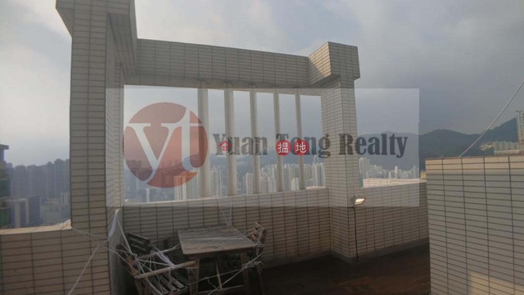 Rare Sky garden Sole Agent! | 339 Lai Chi Kok Road | Cheung Sha Wan, Hong Kong | Sales, HK$ 14M