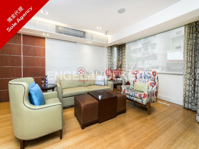 2 Bedroom Flat for Sale in Central Mid Levels | Right Mansion 利德大廈 Sales Listings