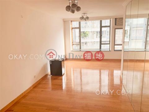 Elegant 2 bedroom on high floor | For Sale|Hollywood Terrace(Hollywood Terrace)Sales Listings (OKAY-S101838)_0
