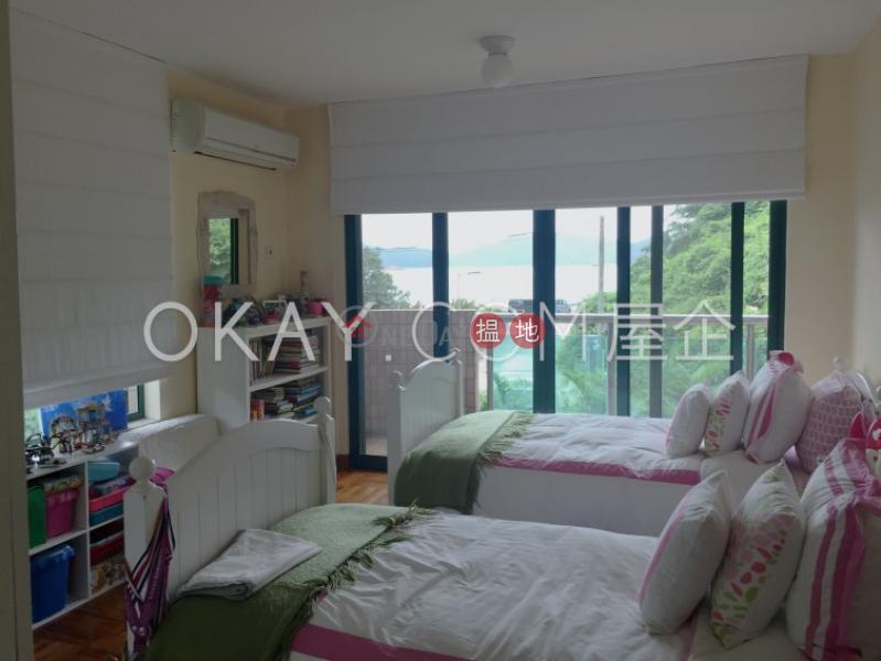 Luxurious house with sea views, rooftop & terrace   Rental, 48 Sheung Sze Wan Road   Sai Kung, Hong Kong, Rental HK$ 75,000/ month
