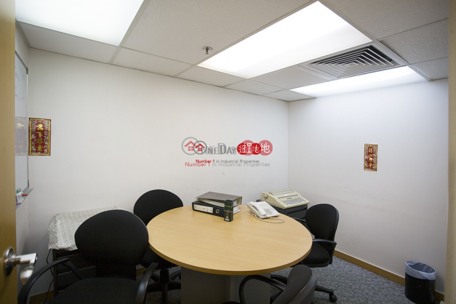 Property Search Hong Kong | OneDay | Industrial | Sales Listings | Rare Whole Floor Office