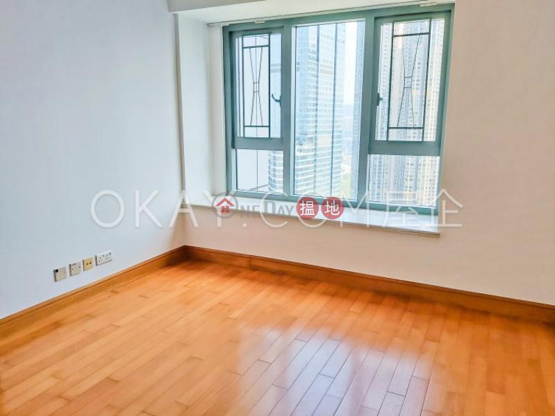 Popular 3 bedroom with balcony & parking | Rental | The Harbourside Tower 3 君臨天下3座 Rental Listings