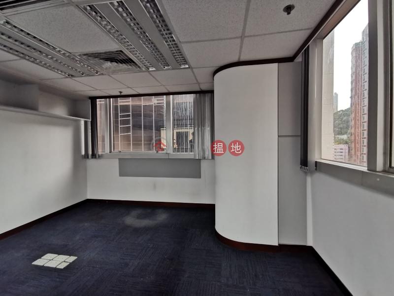 中華大廈中層|寫字樓/工商樓盤出租樓盤|HK$ 43,431/ 月