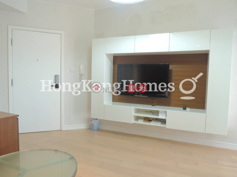 1 Bed Unit for Rent at The Icon 38 Conduit Road | Western District | Hong Kong, Rental HK$ 26,000/ month