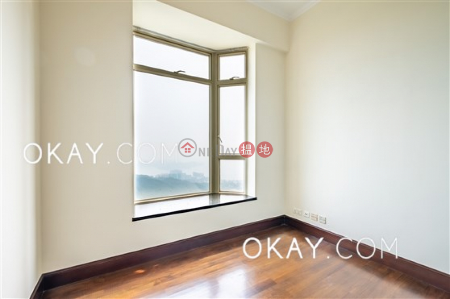 Beautiful 4 bedroom with sea views, balcony | Rental 8-10 Mount Austin Road | Central District | Hong Kong | Rental, HK$ 135,000/ month