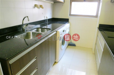 Nicely kept 2 bedroom on high floor with parking | Rental|Parkview Club & Suites Hong Kong Parkview(Parkview Club & Suites Hong Kong Parkview)Rental Listings (OKAY-R34582)_0