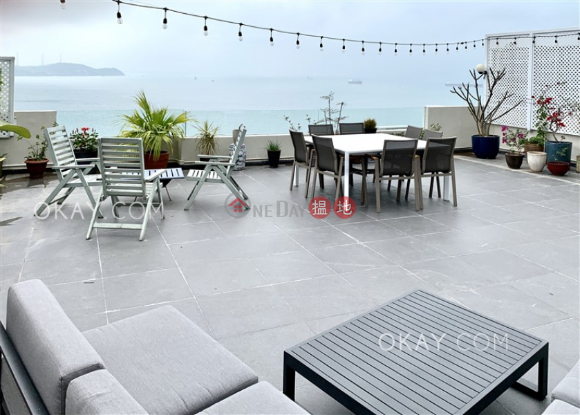 Property Search Hong Kong   OneDay   Residential, Sales Listings Efficient 2 bed on high floor with sea views & rooftop   For Sale