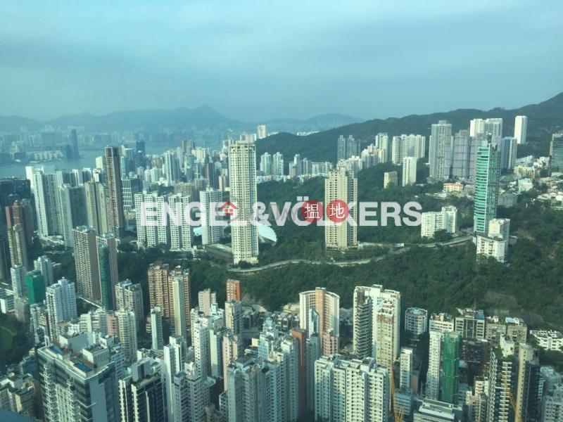HK$ 142,000/ 月曉廬|灣仔區|司徒拔道4房豪宅筍盤出租|住宅單位