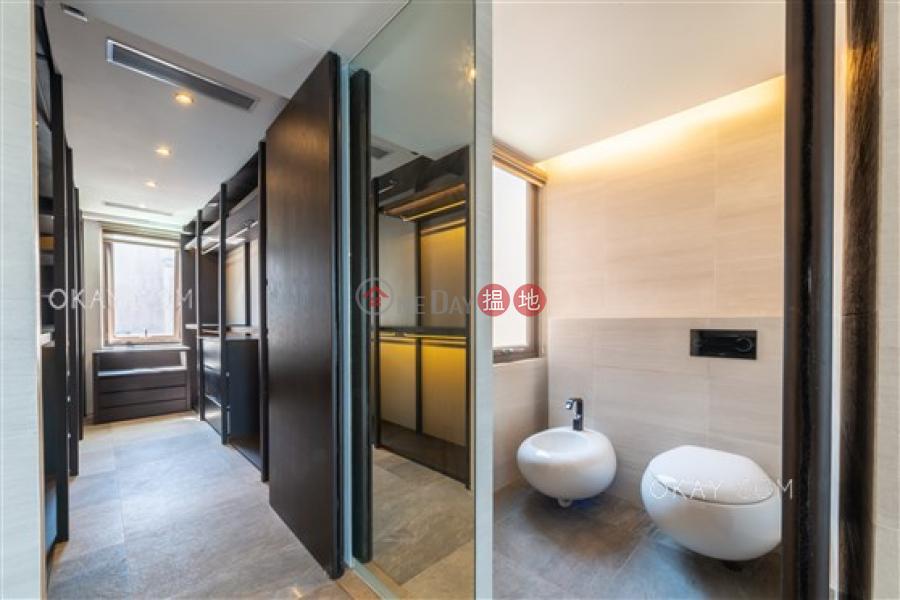 3房3廁,海景,連車位,獨立屋《君爵堡 洋房 3出租單位》-23碧沙路 | 西貢香港出租|HK$ 100,000/ 月