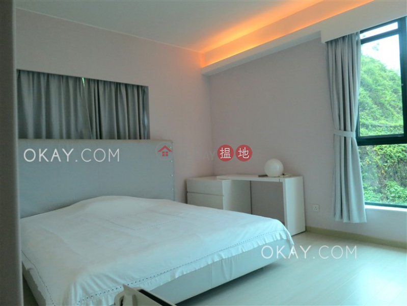 Exquisite 5 bed on high floor with sea views & parking | Rental | South Bay Palace Tower 2 南灣御苑 2座 Rental Listings