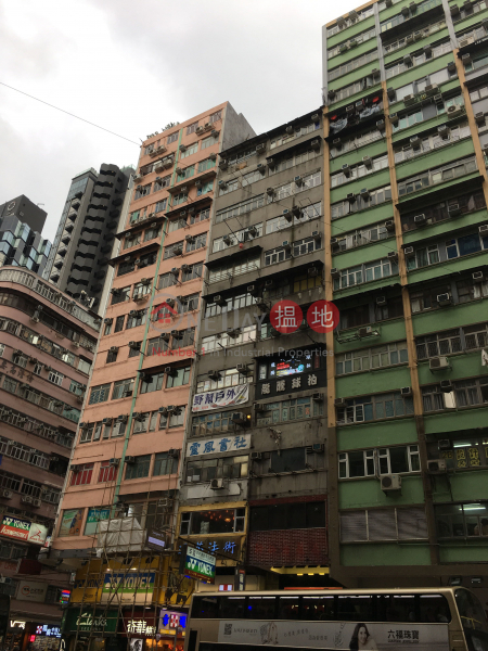 Sun Fai Building, 50 Argyle Street (Sun Fai Building, 50 Argyle Street) Mong Kok|搵地(OneDay)(2)