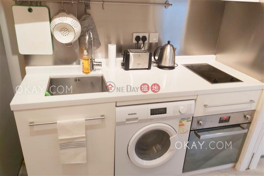 香港搵樓|租樓|二手盤|買樓| 搵地 | 住宅出租樓盤1房1廁,連租約發售《第二街125A號出租單位》