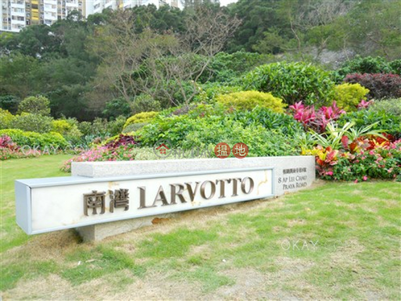 HK$ 45M   Larvotto Southern District Exquisite 2 bedroom with sea views, balcony   For Sale
