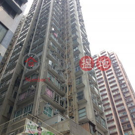 Wing Ning Building|永寧大廈