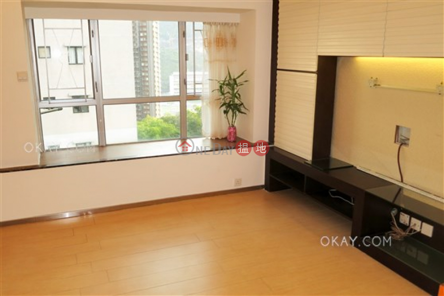 HK$ 17M, Jade Terrace, Wan Chai District, Charming 2 bedroom on high floor | For Sale