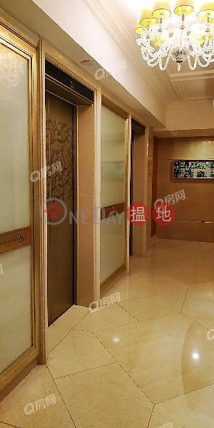 凱旋門映月閣(2A座)|中層-住宅|出租樓盤-HK$ 27,500/ 月
