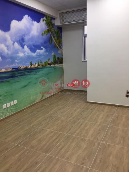 KAM FU FACTORY BUILDING, Kam Fu Factory Building 金富工業大廈 Rental Listings | Kwai Tsing District (ritay-06160)