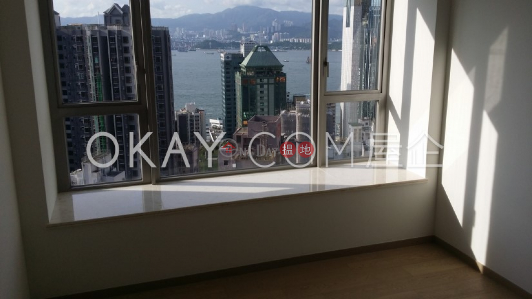 The Summa | Middle | Residential | Sales Listings HK$ 35M