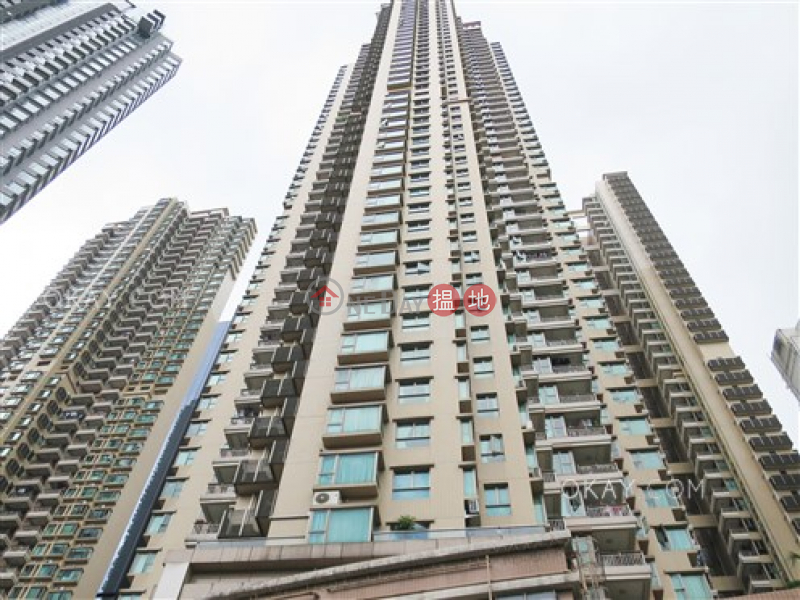 HK$ 25,000/ 月尚翹峰1期3座-灣仔區|2房1廁,極高層,星級會所,連租約發售《尚翹峰1期3座出租單位》