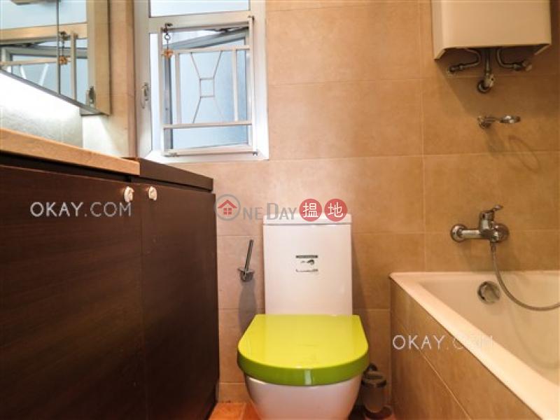 2房1廁,實用率高,極高層《怡豐閣出售單位》|101第三街 | 西區-香港|出售-HK$ 1,040萬