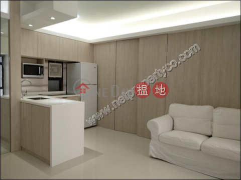 Apartment for Rent in Mid-Levels Central|Central DistrictTycoon Court(Tycoon Court)Rental Listings (A061599)_0