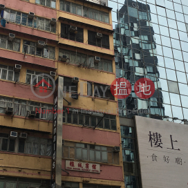 Lai Wing Building 105 Argyle Street|麗榮樓 亞皆老街105號