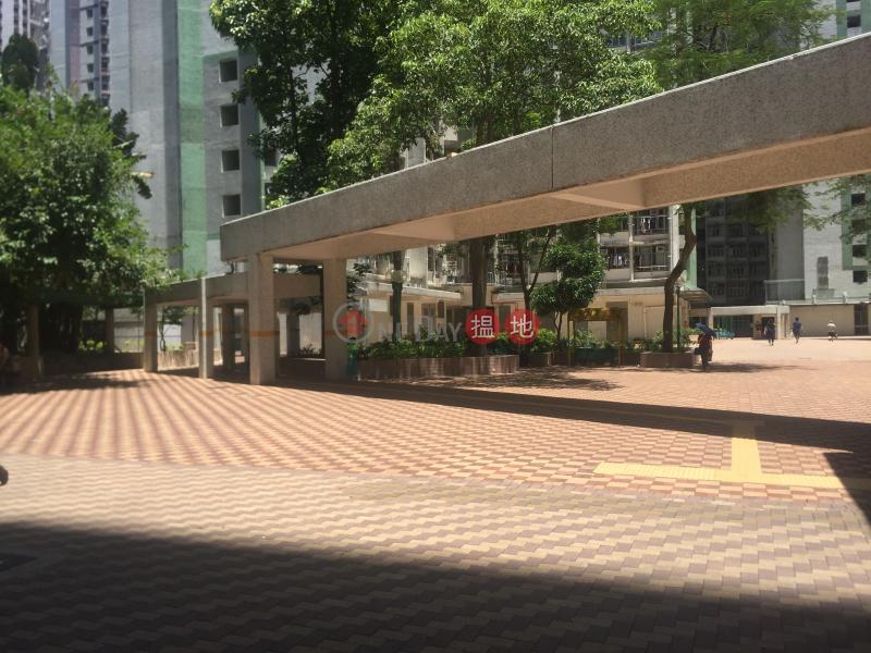 小西灣邨 瑞隆樓 (Siu Sai Wan Estate Sui Lung Hosue) 小西灣 搵地(OneDay)(2)
