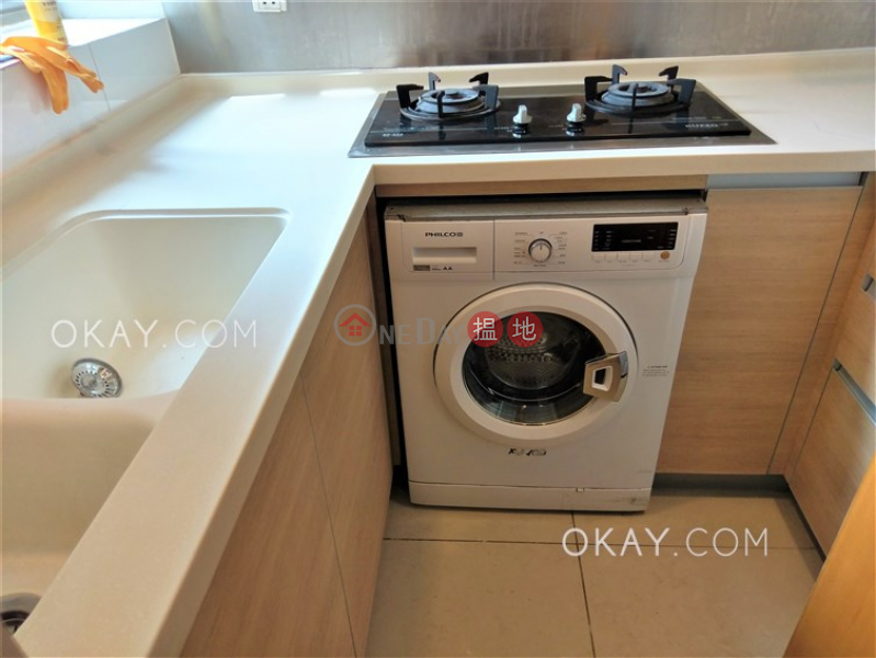 Popular 2 bedroom on high floor with balcony | Rental | The Zenith Phase 1, Block 2 尚翹峰1期2座 Rental Listings