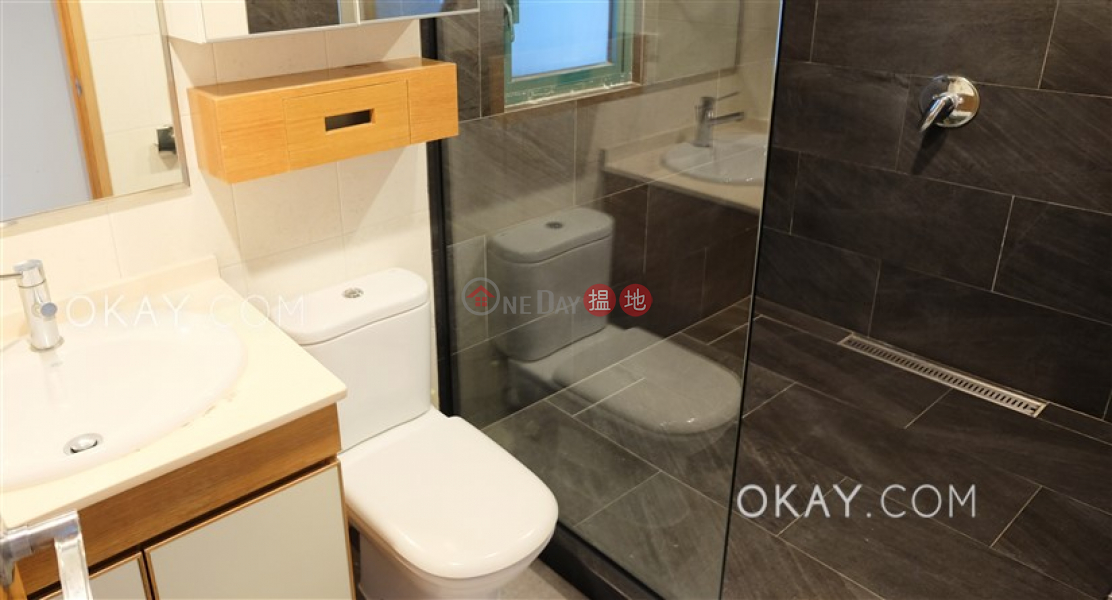 Property Search Hong Kong | OneDay | Residential | Rental Listings, Lovely 2 bedroom on high floor with sea views | Rental