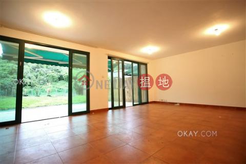 Luxurious house with rooftop, balcony   Rental Leung Fai Tin Village(Leung Fai Tin Village)Rental Listings (OKAY-R305758)_0