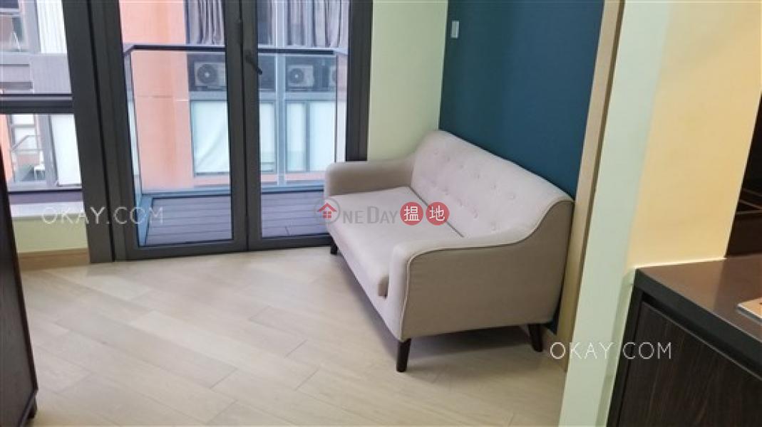 1房1廁,極高層,露台《雋琚出租單位》|雋琚(Jones Hive)出租樓盤 (OKAY-R293340)