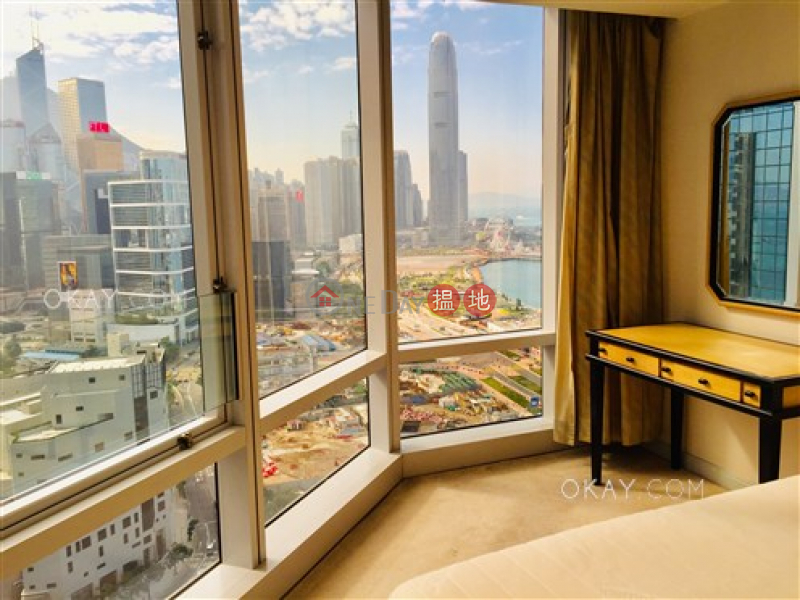 Convention Plaza Apartments High, Residential Rental Listings | HK$ 70,000/ month