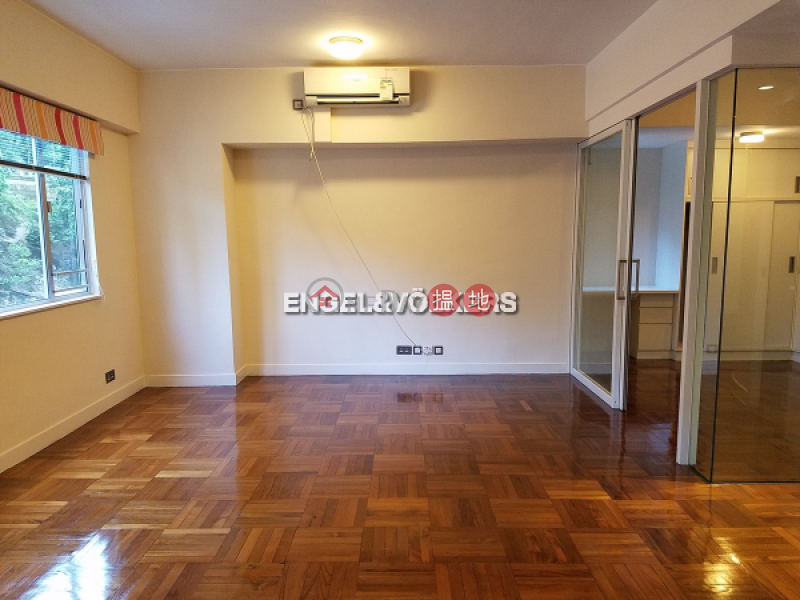 1 Bed Flat for Rent in Mid Levels West, Realty Gardens 聯邦花園 Rental Listings | Western District (EVHK40468)