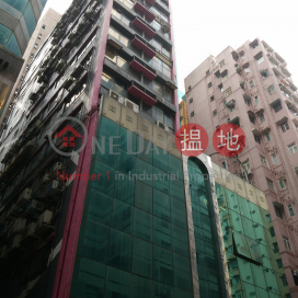 永勝商業中心,尖沙咀, 九龍