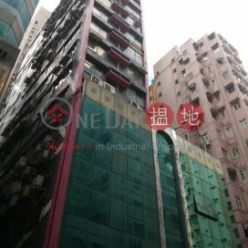 Vincent Commercial Centre,Tsim Sha Tsui, Kowloon
