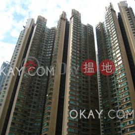 Lovely 3 bedroom in Kowloon Station | Rental|The Waterfront Phase 1 Tower 2(The Waterfront Phase 1 Tower 2)Rental Listings (OKAY-R139253)_3
