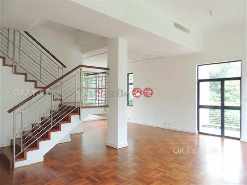 Lovely 4 bedroom on high floor with rooftop & parking | Rental | 28 Stanley Village Road 赤柱村道28號 Rental Listings
