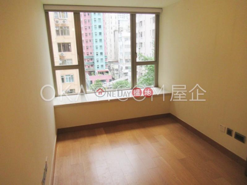 Luxurious 2 bedroom with balcony | For Sale | The Nova 星鑽 Sales Listings