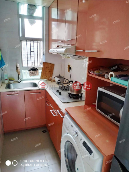 Property Search Hong Kong | OneDay | Residential | Sales Listings Fu Ning Garden Block 3 | 3 bedroom Flat for Sale