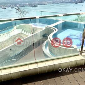 Unique 3 bedroom with sea views, terrace & balcony | Rental